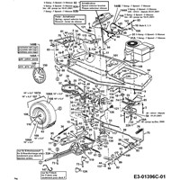 Wiring Diagram For Electric Snow Blower