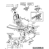 Poulan Riding Mower Parts Diagram further Cub Cadet Wiring Diagram also 02000458 20rev 2006 1 in addition Yard Machine Riding Mower Wiring Diagram moreover Craftsman Dyt 4000 Wiring Diagram. on wiring diagram for mtd riding lawn mower